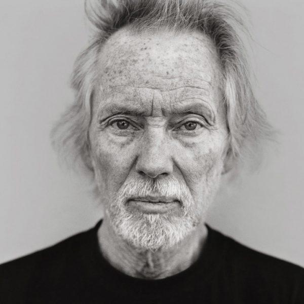 Klaus Voormann Portrait © Jörg Steinmetz