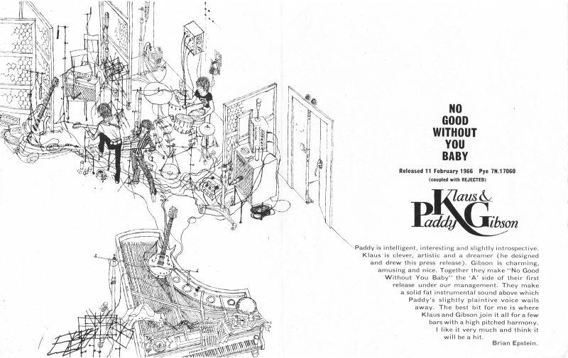 Klaus Brandl Band Lyrics, Song Meanings, Videos, Full